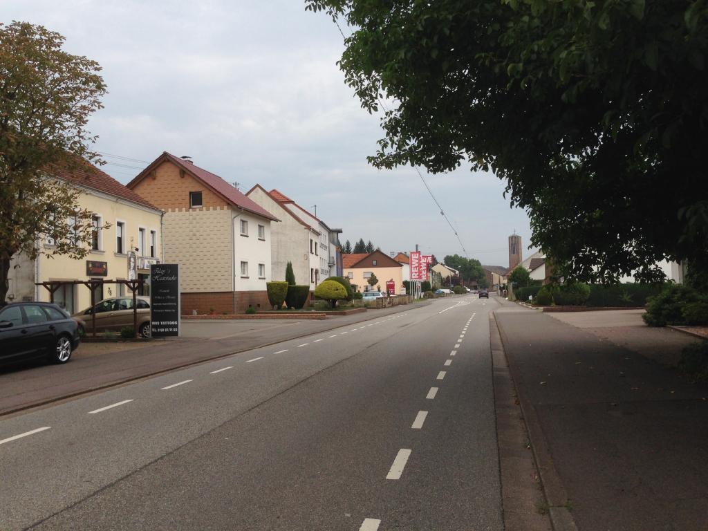 Hüttersdorf