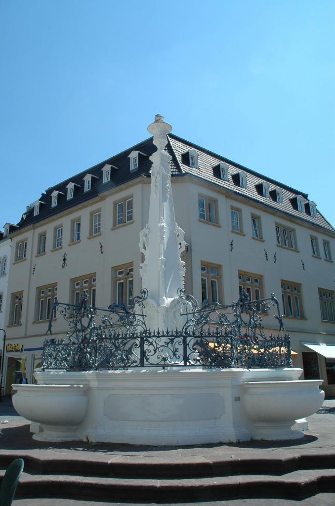 st johanner markt saarbr cken die filmmotivdatenbank f r das saarland luxemburg ost belgien. Black Bedroom Furniture Sets. Home Design Ideas